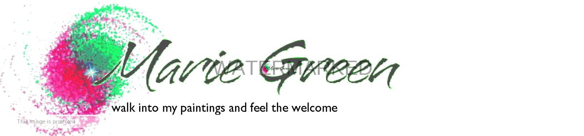 Marie Green Art